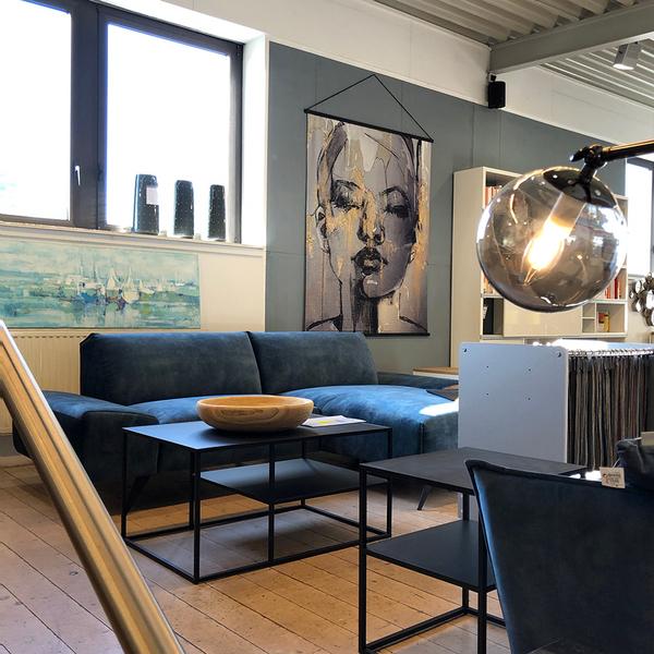 Yellow Mobel Aussergewohnliche Ideen Fur Individuelles Wohnen Bochum